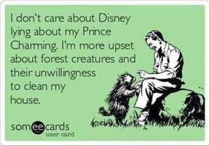 Disney Little Critters
